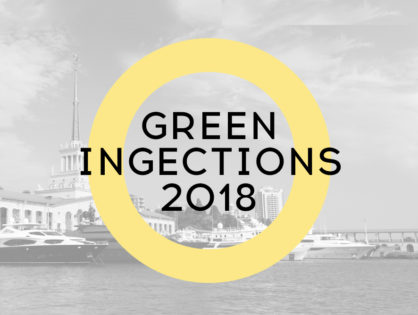 Green Ingections-2018