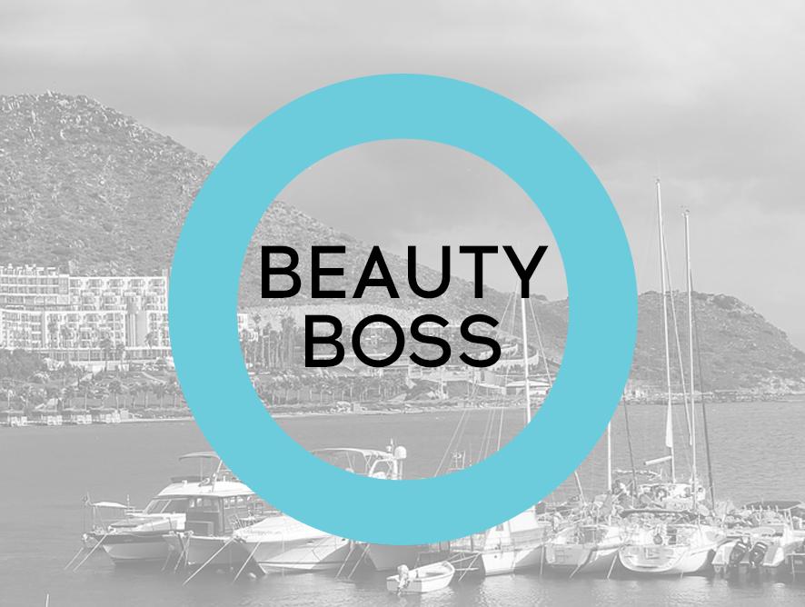 V международный форум Beauty Boss