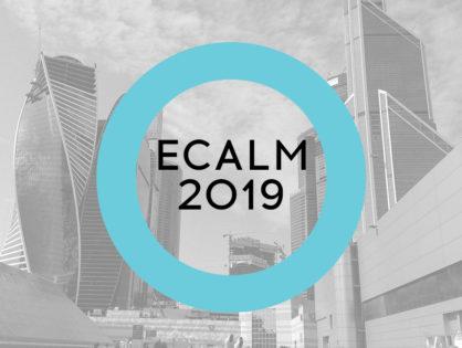 Европейский конгресс Академии лазерной медицины-2019
