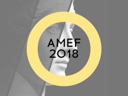 Осенняя сессия AMEF-2018 «Контурная пластика: анатомия основных этнических  морфотипов»