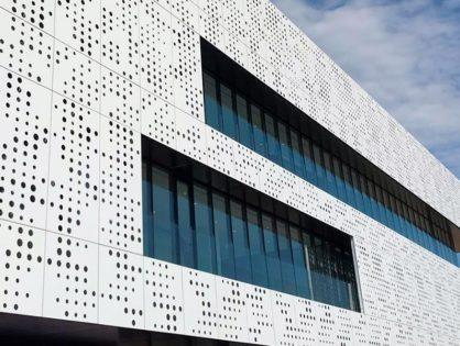 Открытие новой фабрики компании Sesderma