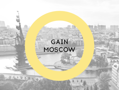 Gain Moscow