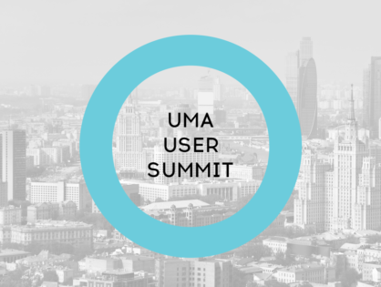 UMA User Summit
