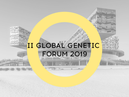 II Global Genetic Forum 2019