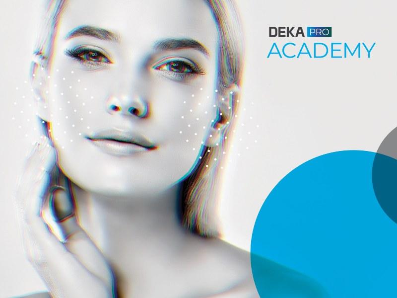 Бесплатное обучение от Deka