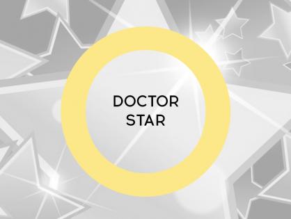 Doctor Star создает возможности!