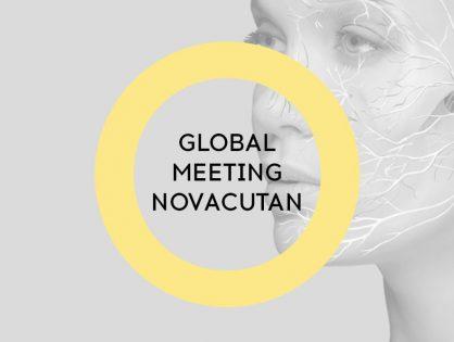 Научно-практическая конференция от Novacutan