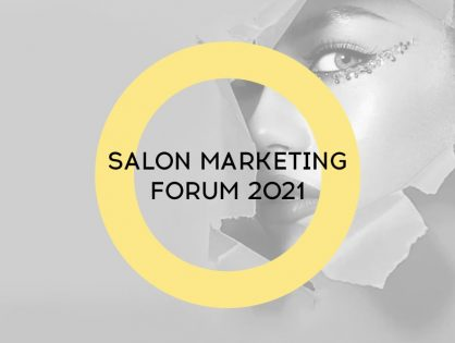 Salon Marketing Forum 2021