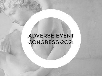 Adverse Event Congress-2021