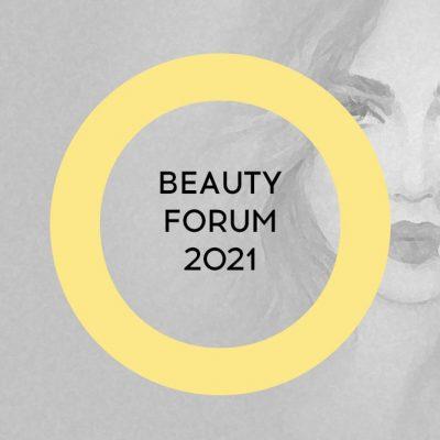 BeautyForum-2021 и Урало-Сибирский конгресс по эстетической медицине