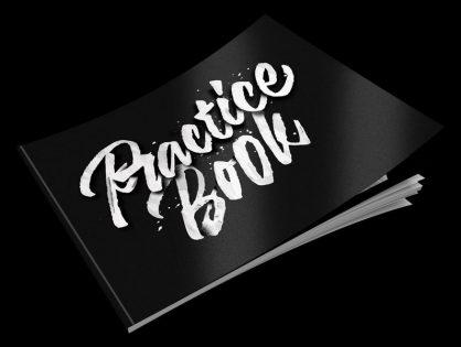 Предзаказ на Practice Book 2021
