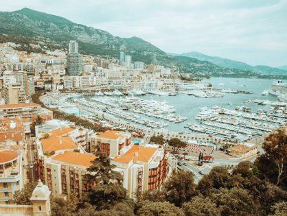 Russian School в Монако